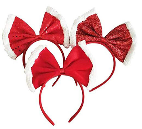 Christmas-Hair-Fashion-Accessories-For-Girls-Women-2018-7