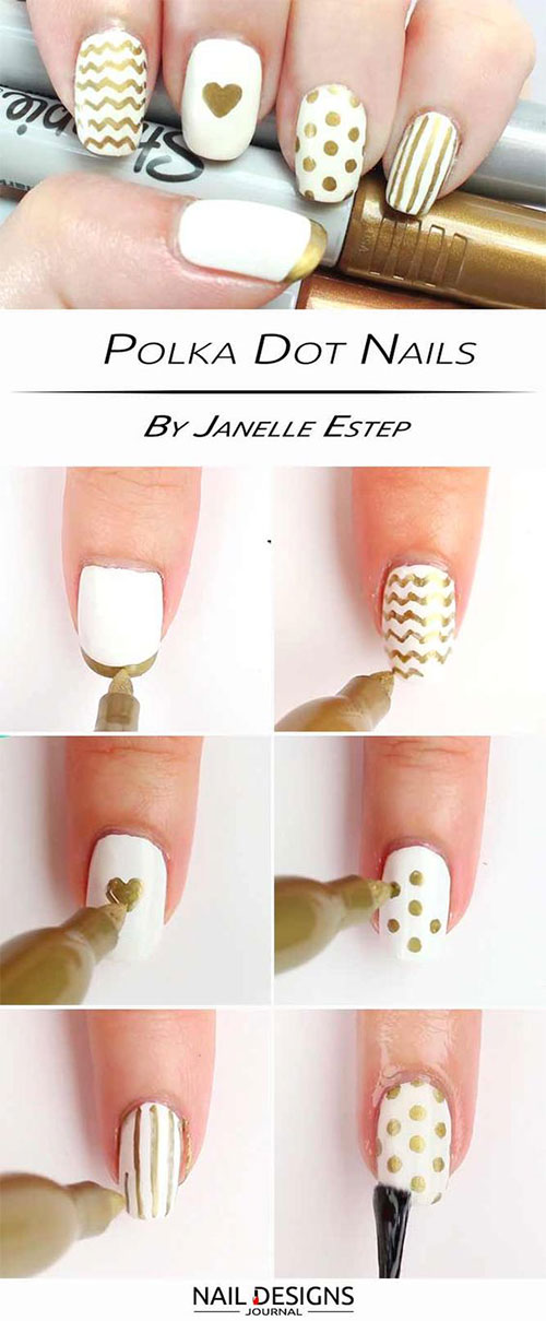 Christmas-Nails-Tutorials-For-Beginners-2018-8