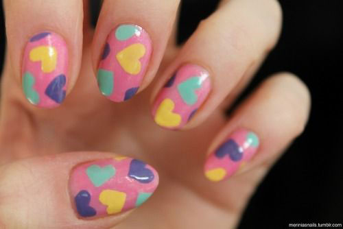 30-Best-Valentines-Day-Nail-Art-Designs-Ideas-Vday-Nails-10