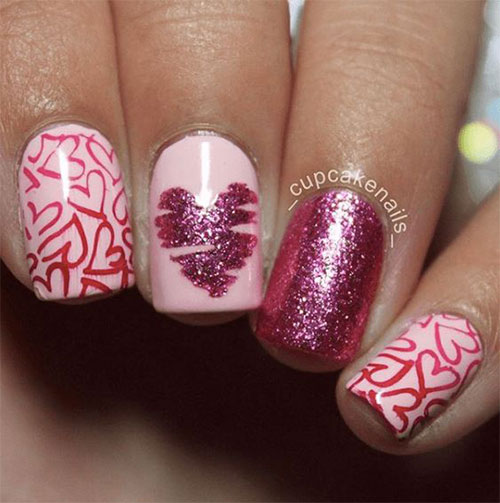 30-Best-Valentines-Day-Nail-Art-Designs-Ideas-Vday-Nails-11