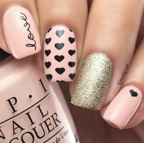 30-Best-Valentines-Day-Nail-Art-Designs-Ideas-Vday-Nails-13