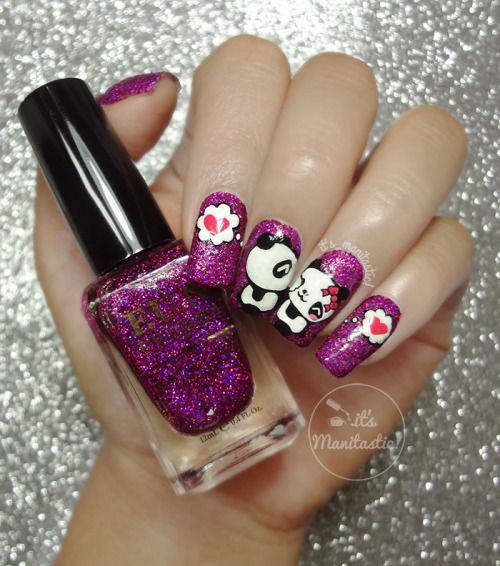 30-Best-Valentines-Day-Nail-Art-Designs-Ideas-Vday-Nails-17