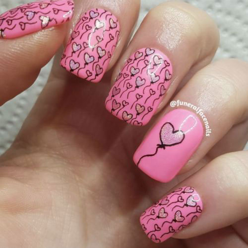 30-Best-Valentines-Day-Nail-Art-Designs-Ideas-Vday-Nails-25