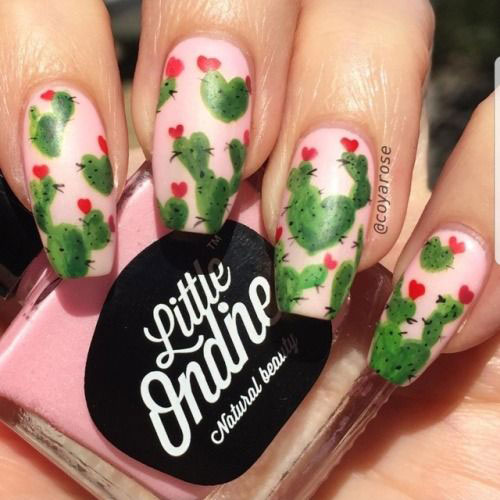 30-Best-Valentines-Day-Nail-Art-Designs-Ideas-Vday-Nails-3