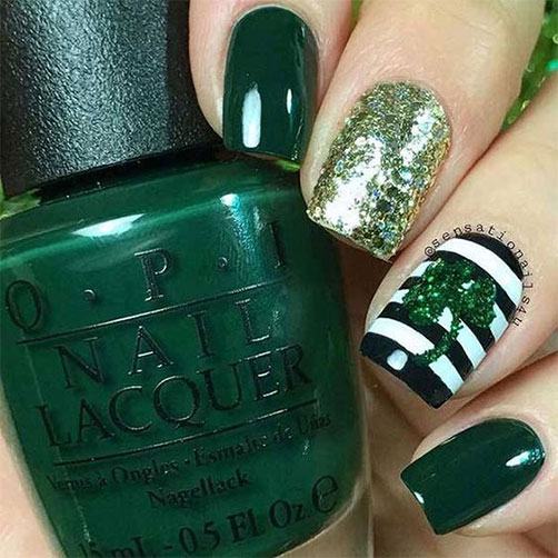 15-Best-St-Patricks-Day-Nail-Art-Designs-Ideas-2019-8