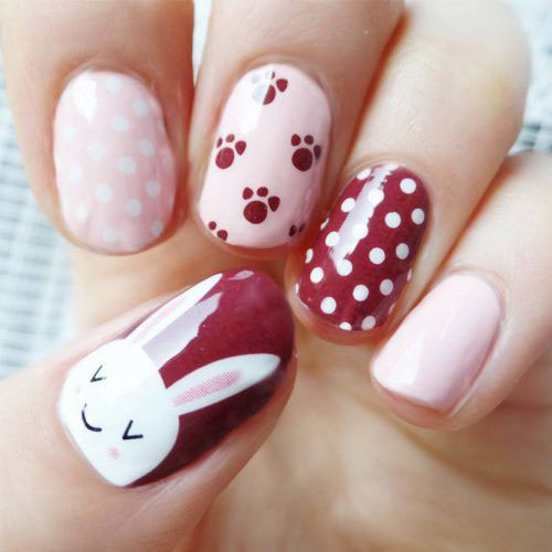 20-Easter-Nail-Art-Designs-Ideas-2019-15