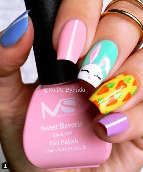 20-Easter-Nail-Art-Designs-Ideas-2019-20
