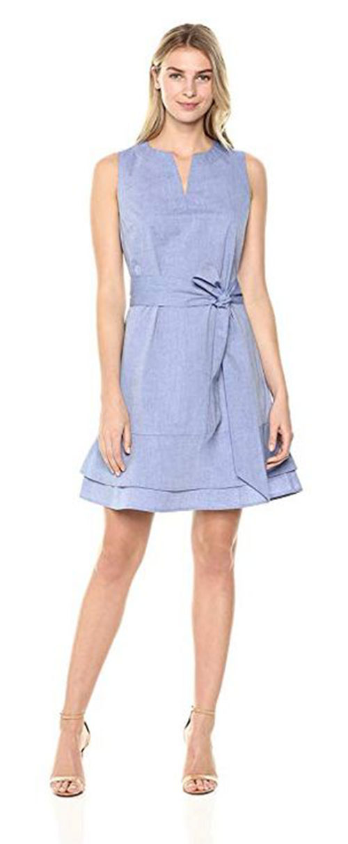 Best-Easter-Dresses-Outfits-For-Girls-Women-2019-1
