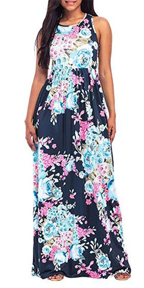 Best-Easter-Dresses-Outfits-For-Girls-Women-2019-11