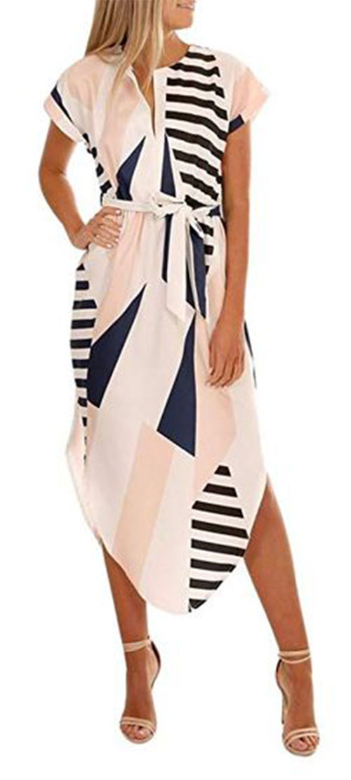 Best-Easter-Dresses-Outfits-For-Girls-Women-2019-13