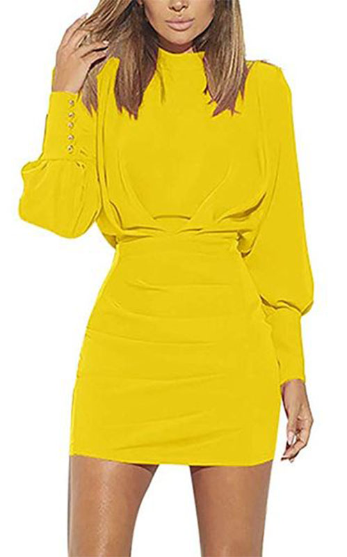 Best-Easter-Dresses-Outfits-For-Girls-Women-2019-17