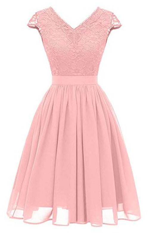 Best-Easter-Dresses-Outfits-For-Girls-Women-2019-18