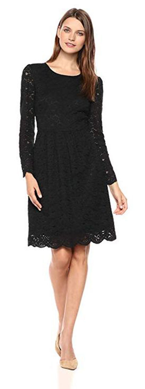 Best-Easter-Dresses-Outfits-For-Girls-Women-2019-7