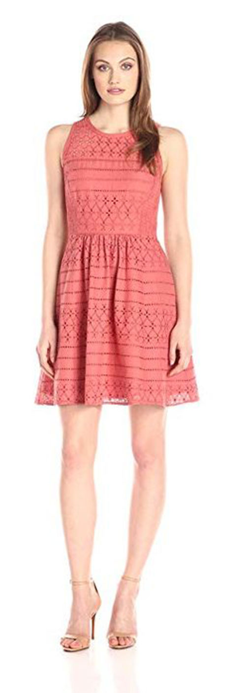 Best-Easter-Dresses-Outfits-For-Girls-Women-2019-8