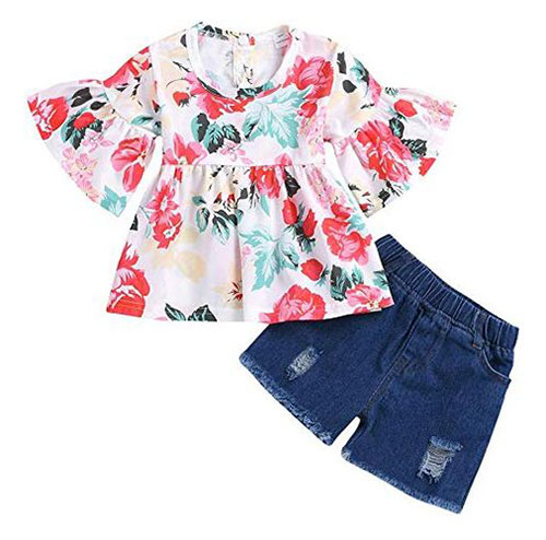 15-Spring-Dresses-Outfits-For-New-born-Kids-Girls-2019-1