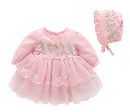 15-Spring-Dresses-Outfits-For-New-born-Kids-Girls-2019-3
