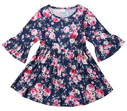 15-Spring-Dresses-Outfits-For-New-born-Kids-Girls-2019-8