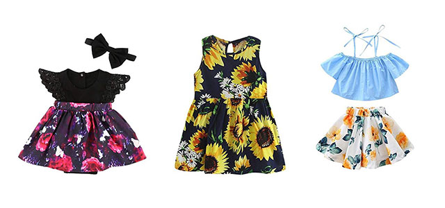 15-Spring-Dresses-Outfits-For-New-born-Kids-Girls-2019-F
