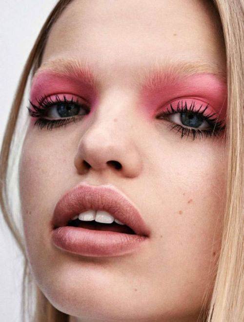 15-Spring-Eye-Face-Makeup-Looks-Ideas-2019-10