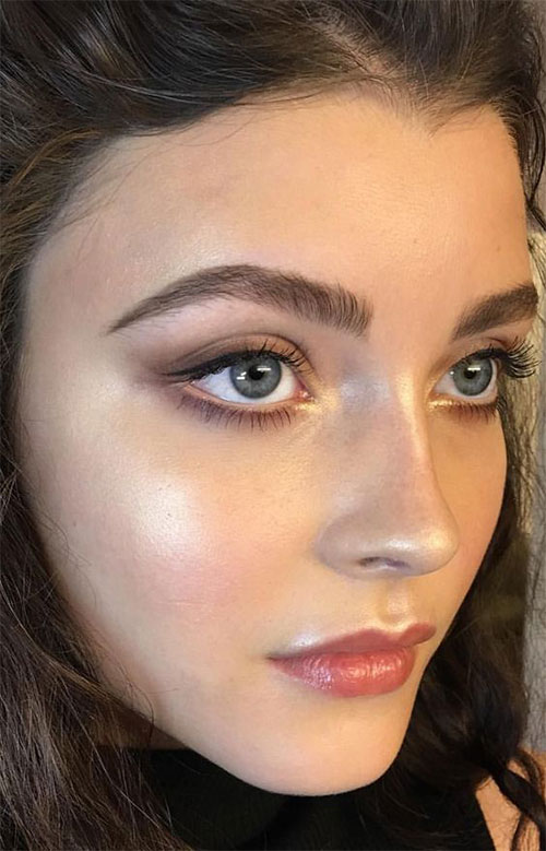 15-Spring-Eye-Face-Makeup-Looks-Ideas-2019-11