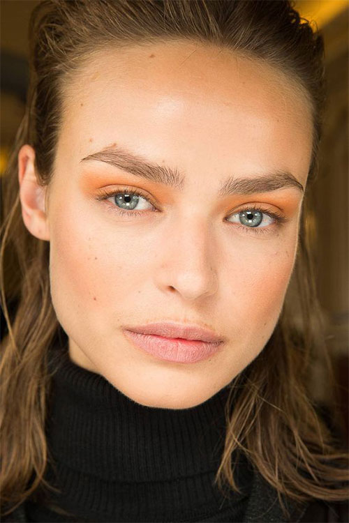 15-Spring-Eye-Face-Makeup-Looks-Ideas-2019-2