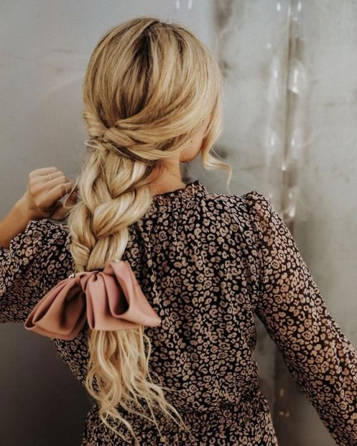 18-Spring-Hair-Ideas-For-Short-Medium-Long-Hair-Braiding-Hairstyles-10