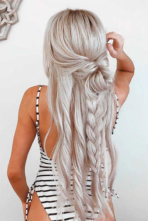 18-Spring-Hair-Ideas-For-Short-Medium-Long-Hair-Braiding-Hairstyles-15