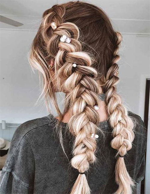 18-Spring-Hair-Ideas-For-Short-Medium-Long-Hair-Braiding-Hairstyles-16