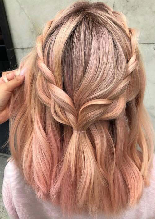 18-Spring-Hair-Ideas-For-Short-Medium-Long-Hair-Braiding-Hairstyles-2