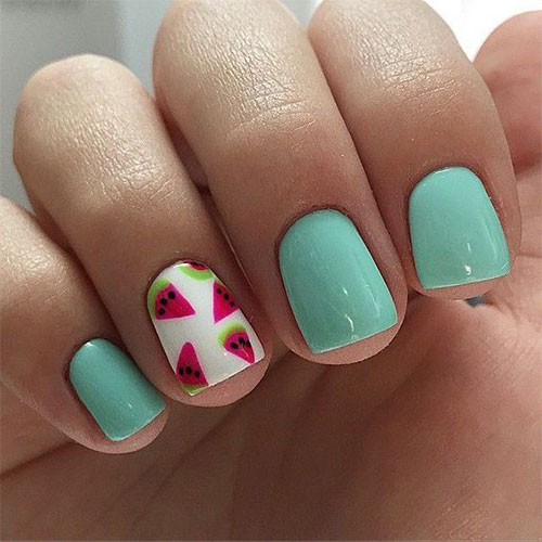20-Best-Summer-Nails-Art-Designs-Ideas-2019-12