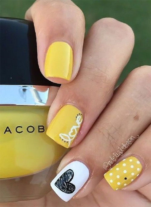 20-Best-Summer-Nails-Art-Designs-Ideas-2019-13