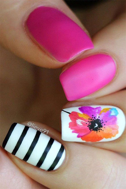 20-Best-Summer-Nails-Art-Designs-Ideas-2019-16