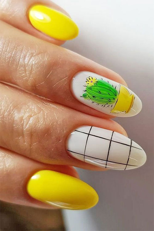 20-Best-Summer-Nails-Art-Designs-Ideas-2019-17