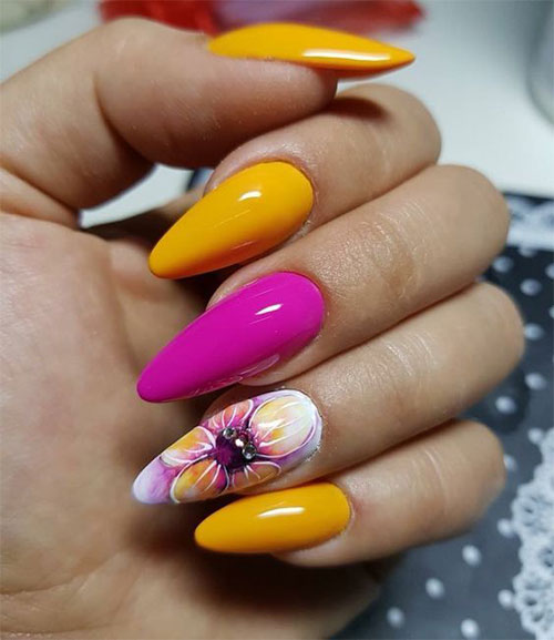 20-Best-Summer-Nails-Art-Designs-Ideas-2019-20