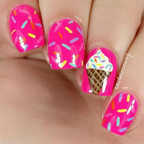 20-Best-Summer-Nails-Art-Designs-Ideas-2019-3