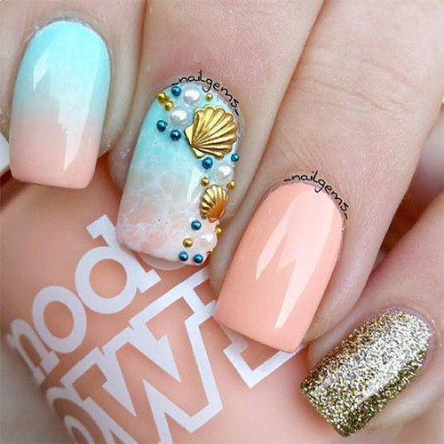20-Best-Summer-Nails-Art-Designs-Ideas-2019-8