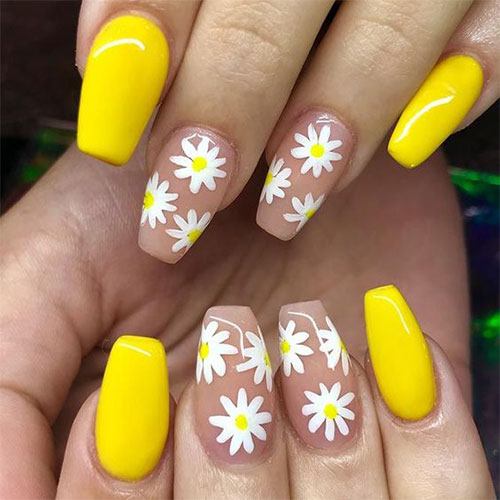 20-Floral-Nail-Art-Designs-Ideas-2019-Spring-Nails-22
