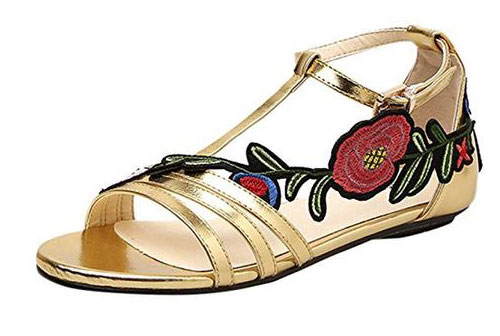 Floral-Flats-For-Girls-Women-2019-Spring-Fashion-5