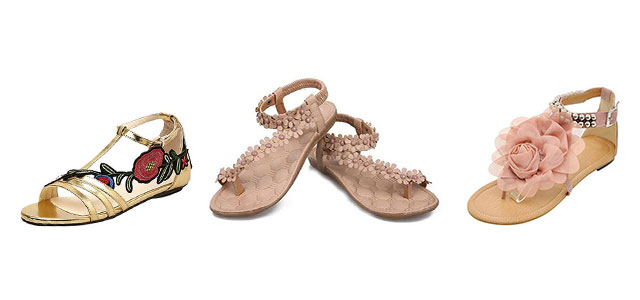 Floral-Flats-For-Girls-Women-2019-Spring-Fashion-F