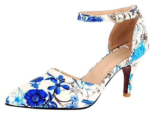 Floral-Heels-For-Girls-Women-2019-Spring-Fashion-10