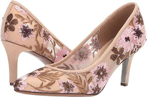 Floral-Heels-For-Girls-Women-2019-Spring-Fashion-11