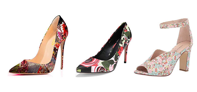 Floral-Heels-For-Girls-Women-2019-Spring-Fashion-F