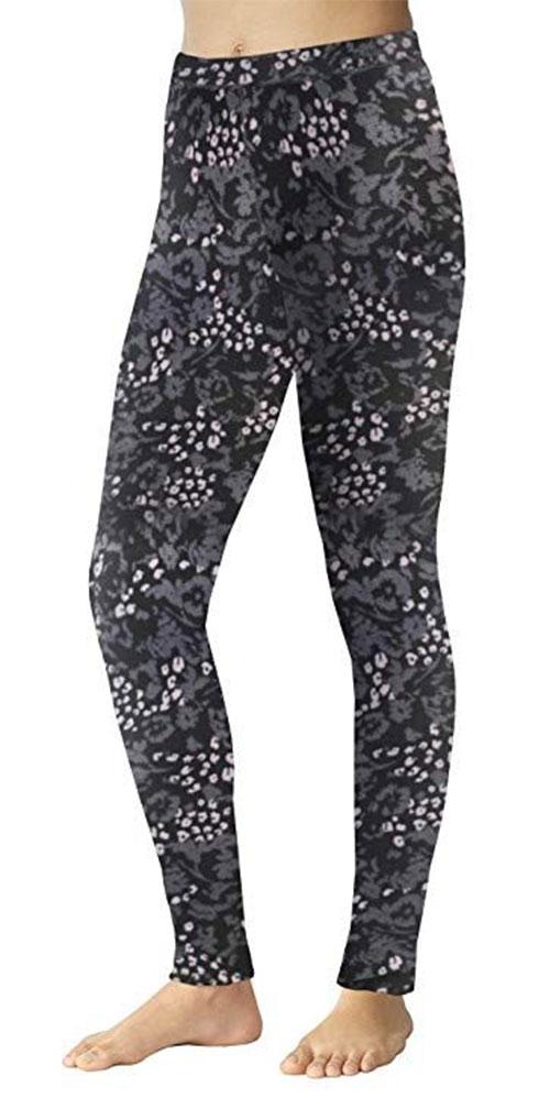 Floral-Print-Pants-For-Girls-Women-2019-Spring-Fashion-6