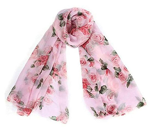Floral-Scarf-Designs-Fashion-For-Kids-Girls-2019-1