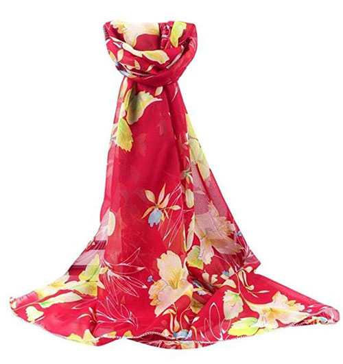 Floral-Scarf-Designs-Fashion-For-Kids-Girls-2019-12