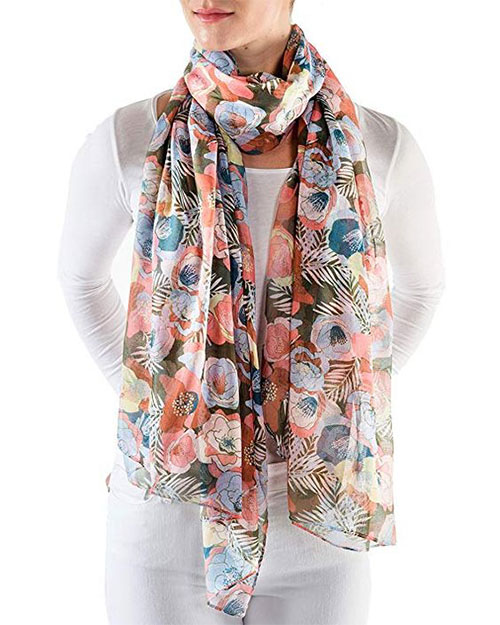 Floral-Scarf-Designs-Fashion-For-Kids-Girls-2019-15
