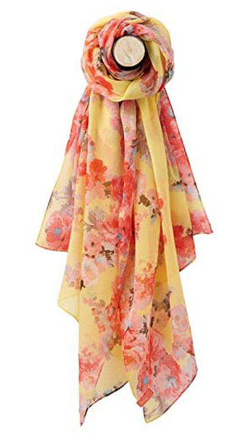 Floral-Scarf-Designs-Fashion-For-Kids-Girls-2019-4