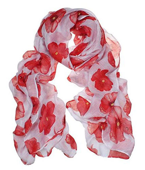 Floral-Scarf-Designs-Fashion-For-Kids-Girls-2019-6