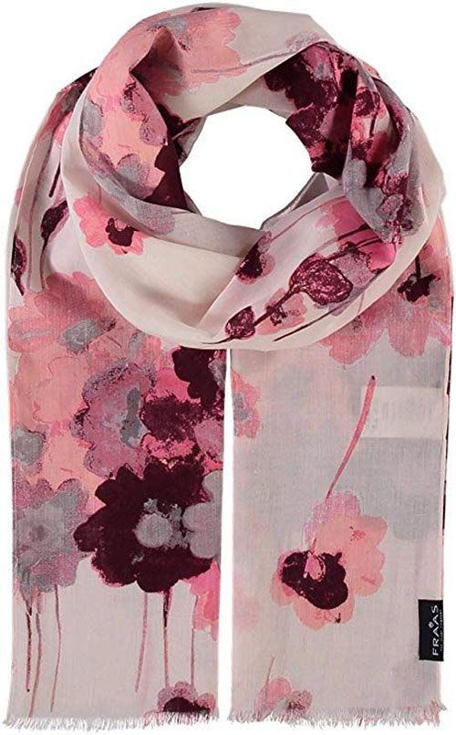 Floral-Scarf-Designs-Fashion-For-Kids-Girls-2019-7