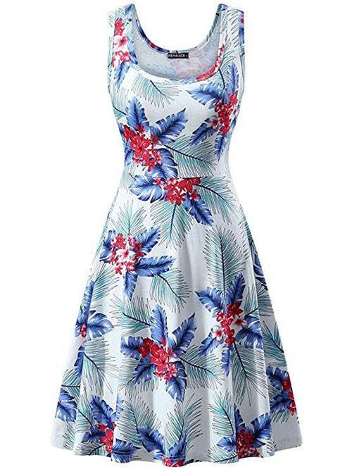 Spring-Clothes-Dresses-For-Girls-Women-2019-Spring-Fashion-6